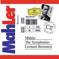 Concertgebouw Orchestra of Amsterdam, New York Philharmonic Orchestra – Mahler: The Symphonies