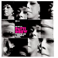 Patti Drew – Workin' On A Groovy Thing....The Best Of