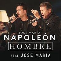 José María Napoleón, José María – Hombre