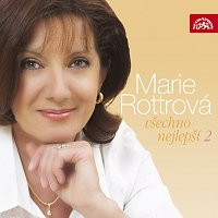 Marie Rottrová – Všechno nejlepší 2 – CD