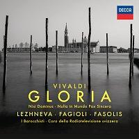 Julia Lezhneva, Franco Fagioli, Coro della Radiotelevisione Svizzera – Vivaldi: Gloria; Nisi Dominus; Nulla in mundo pax