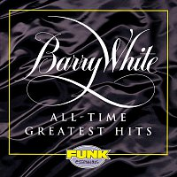 Barry White – All-Time Greatest Hits