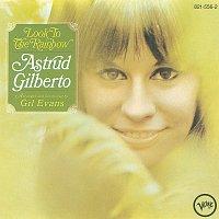 Astrud Gilberto – Look To The Rainbow