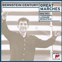 Leonard Bernstein – Great Marches