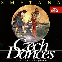 Smetana: České tance, Šest charakteristických kusů