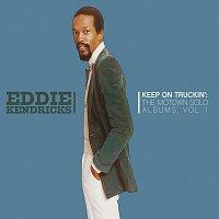 Eddie Kendricks – The Eddie Kendricks Collection, Volume 1