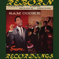 Sam Cooke – Encore (HD Remastered)