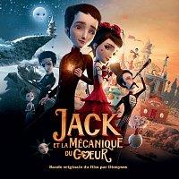 Dionysos – Jack Et La Mécanique Du Coeur [(Bande Originale Du Film par Dionysos)]