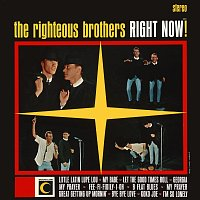 The Righteous Brothers – Right Now!