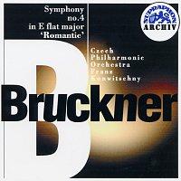Česká filharmonie/Franz Konwitschny – Bruckner: Symfonie č. 4 Es Dur Romantická