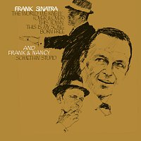 Frank Sinatra – The World We Knew