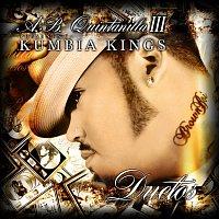 A.B. Quintanilla III, Kumbia Kings – A.B. Quintanilla III & Kumbia Kumbia Kings Present The Duets
