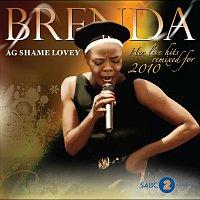 Brenda Fassie – Ag Shame Lovey (Live Remixed)