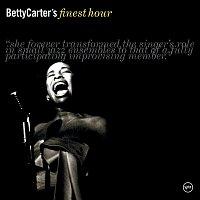 Betty Carter – Betty Carter's Finest Hour