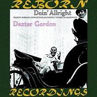 Dexter Gordon – Doin' Allright (HD Remastered)