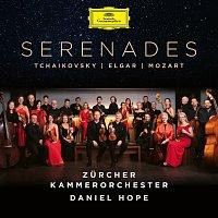 Daniel Hope, Zurcher Kammerorchester – Tchaikovsky / Elgar / Mozart: Serenades