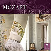 Sir Roger Norrington, London Classical Players, Anthony Rolfe Johnson, Andreas Schmidt, Dawn Upshaw, Guy de Mey, Beverley Hoch, Olaf Bar, Catherine Denley, Catherine Pierard, Cornelius Hauptmann, Nancy Argenta, Eirian James, Tessa Bonner, Evelyn Tubb, Car – Mozart Treasures
