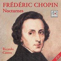 Ricardo Castro, Frédéric Chopin – Chopin: Nocturnes 1 - 21
