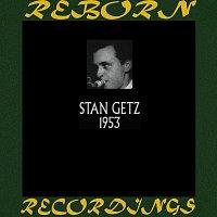 Stan Getz – 1953 (HD Remastered)