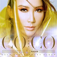 Coco Lee – CoCo Lee You & I : 25th Anniversary Album