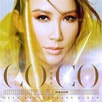 Coco Lee – CoCo Lee You & I : 25th Anniversary Album