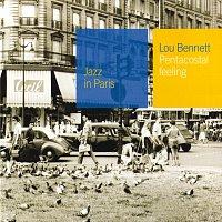 Lou Bennett – Pentacostal Feeling