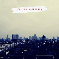Přední strana obalu CD Chilled Lo-Fi Beats