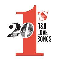 Různí interpreti – 20 #1's: R&B Love Songs