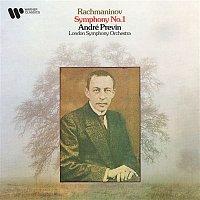 André Previn – Rachmaninov: Symphony No. 1, Op. 13