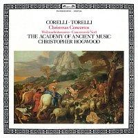 The Academy of Ancient Music, Christopher Hogwood – Christmas Concertos - Corelli & Torelli