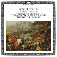 The Academy of Ancient Music, Christopher Hogwood – Christmas Concertos - Corelli & Torelli