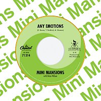 Mini Mansions – Any Emotions