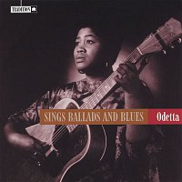 Odetta – Sings Ballads And Blues