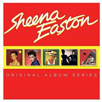 Sheena Easton – Original Album Series