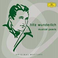 Fritz Wunderlich – Fritz Wunderlich: Musical Pearls
