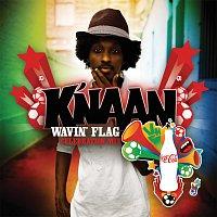 Přední strana obalu CD Wavin' Flag [International Coca-Cola® Celebration Mix]