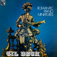Gil Dech – Romantic Piano Miniatures