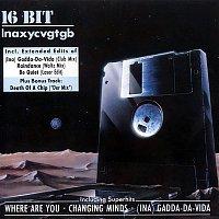 Přední strana obalu CD Inaxycvgtgb