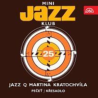 Martin Kratochvíl, Jazz Q – Mini Jazz Klub 25
