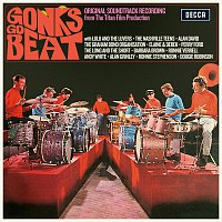 Přední strana obalu CD Gonks Go Beat [Original Motion Picture Soundtrack]