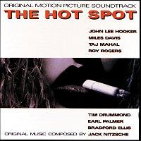Různí interpreti – Hot Spot