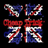 Cheap Trick – I Wish It Could Be Christmas Everyday (feat. Roy Wood) [Live]