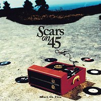 Scars On 45 – Heart On Fire EP