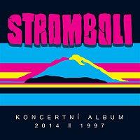 Stromboli – Koncertni album