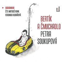 Bertík a čmuchadlo (MP3-CD)