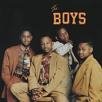 The Boys – The Boys