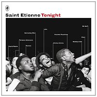 Saint Etienne – Tonight