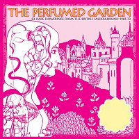 Různí interpreti – The Perfumed Garden: 80 Rare Flowerings From The British Underground 1965-73, Volumes 1-5