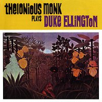 Thelonious Monk – Plays Duke Ellington [Keepnews Collection]