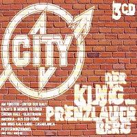 City – Der King vom Prenzlauer Berg